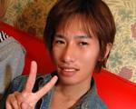 Haruki Noda