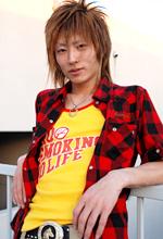 Motoyuki Satake