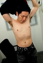 Tatsuya Sasaki