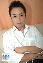 Masayuki Hamada