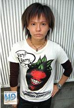 Takayuki Yamaguchi