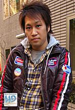 Takanari Matsuzaki