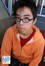 Shirou hazaki