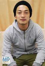 Kouji Yao