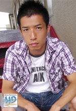 Kenichi Harui