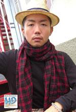 Koudai Seragawa