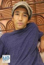 Toshimichi Oba