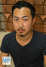 Masaro Sakuta
