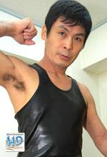Satoshi Saganuma