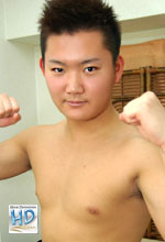 Masashi Tachibana