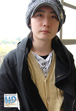 Kazunari Yanagi