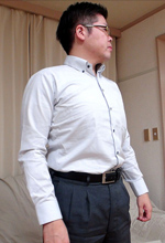 Syokichi Kawazono