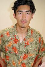 Yutaka Shigehara