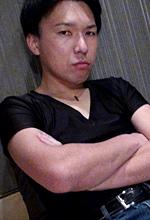 Kazuma Sugihara
