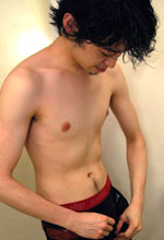 オナニー 素人無修正動画 田澤和司 23歳 @エッチな0230