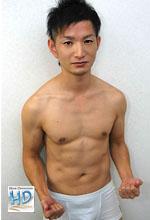 オナニー 素人無修正動画 坂本和明 21歳 @エッチな0230